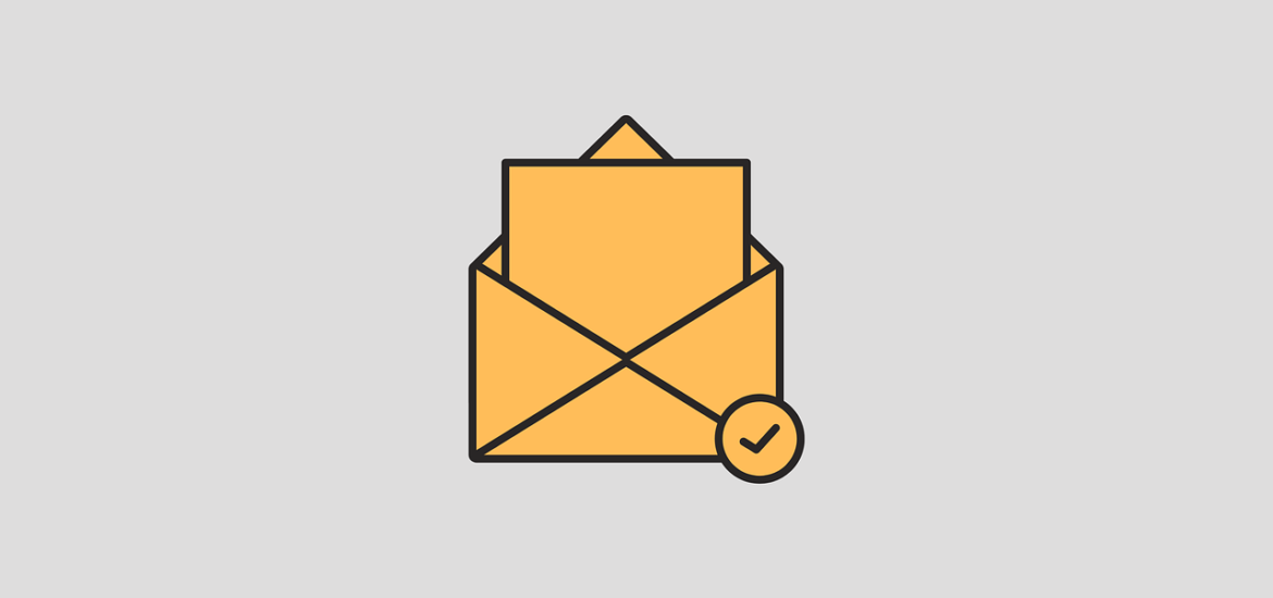 Email Send Email Icon  - jmexclusives / Pixabay